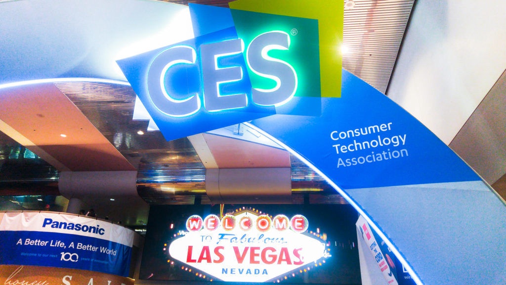 Synerise Hits the Jackpot at CES 2018 in Las Vegas!
