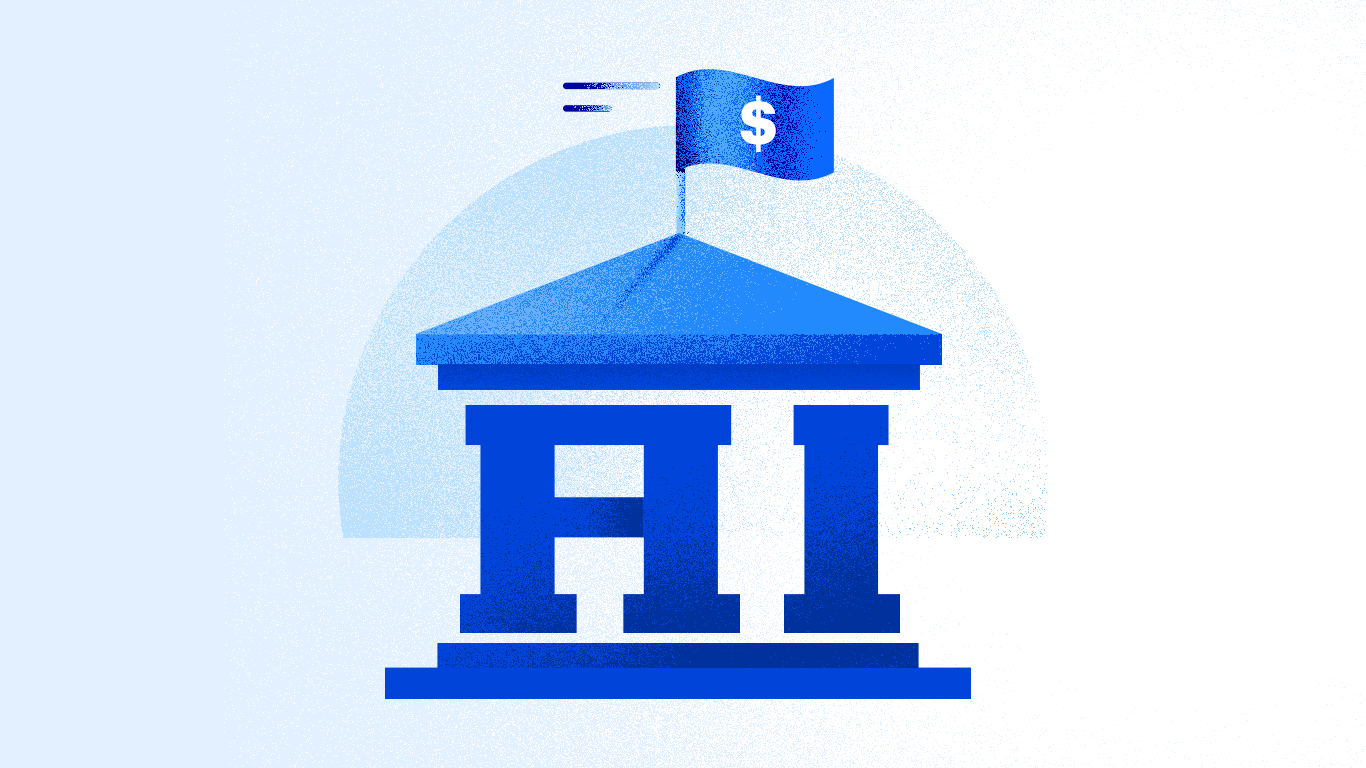 AI as a New Hope for the Financial Industry