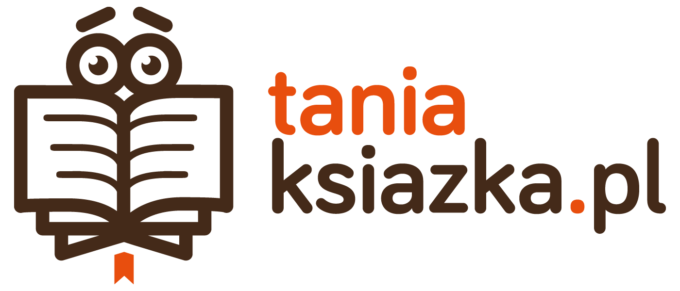 Taniaksiazka.pl dark logo