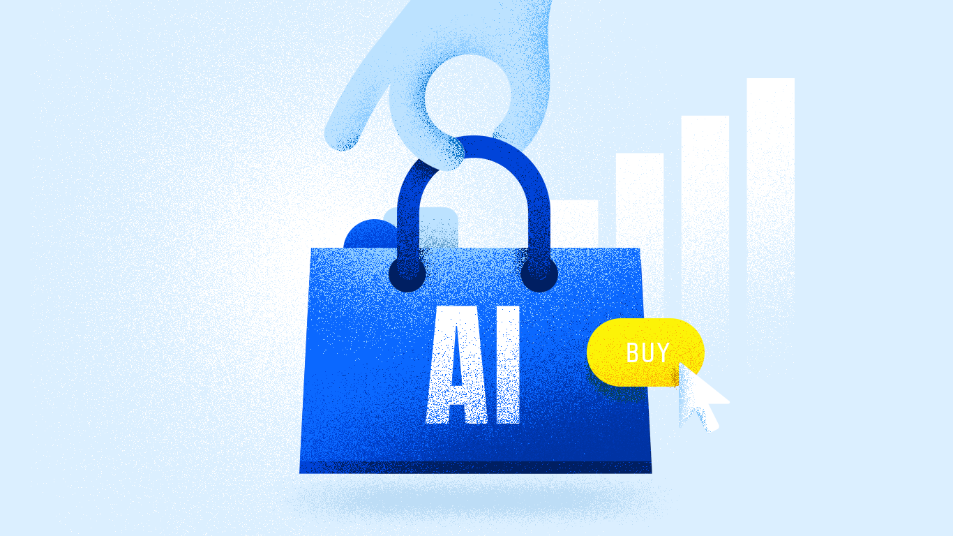 The Growing Role of Artificial Intelligence in Ecommerce and Retail