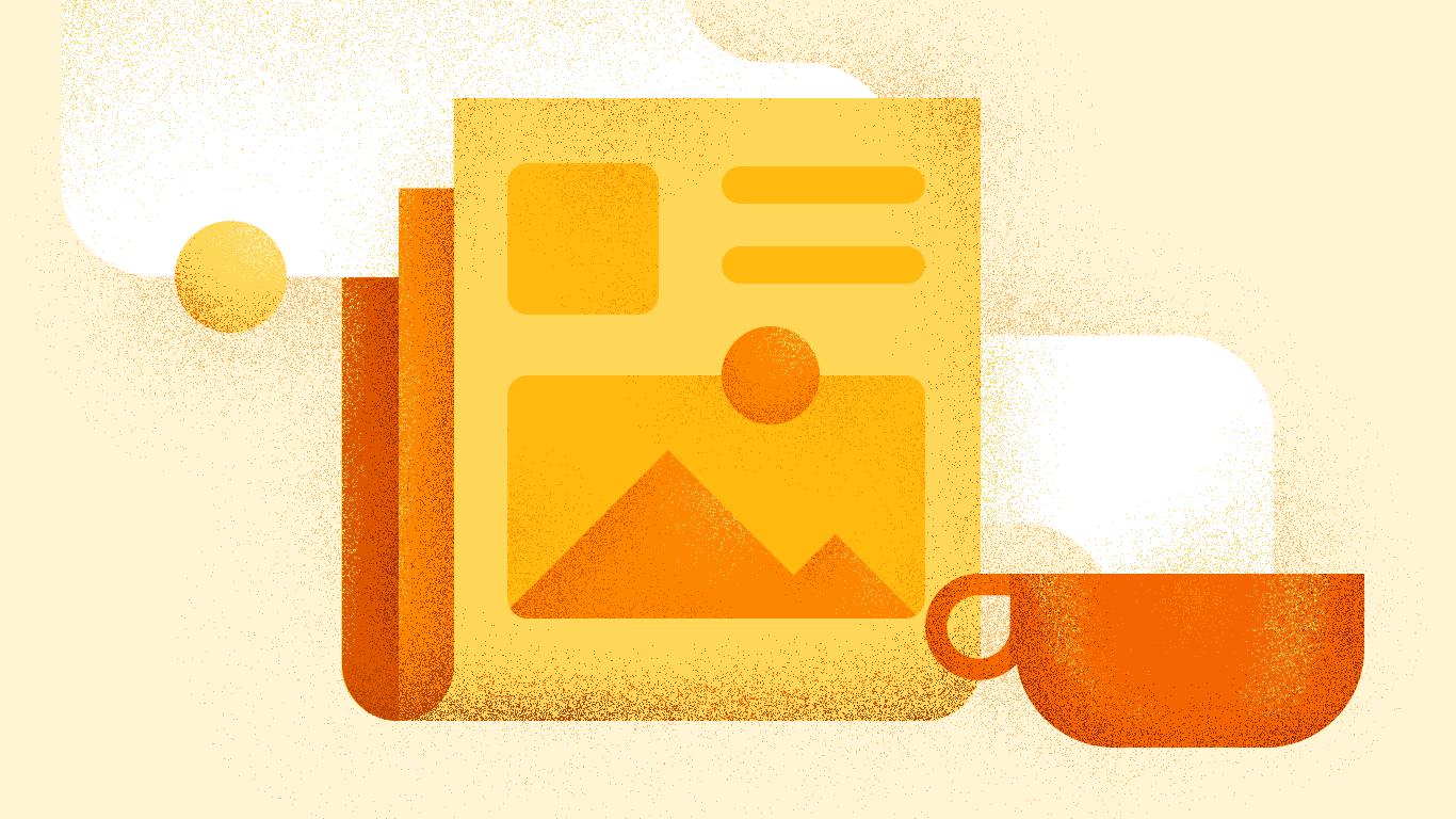 Marketing & Employer Branding: How to Create a Perfect Internal Newsletter