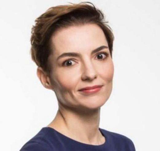 Magdalena Jończak | Executive Vice-President / Chief Value Officer |Team Synerise